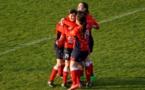 Fragoli a libéré son équipe (photo Sébastien Duret)