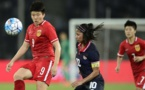 Amical - La CHINE remporte son premier match face au COSTA RICA (2-1)