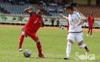 L'Algérie éliminée sans avoir perdu
