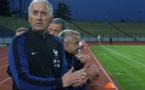 Bleues - Préparation des JO : reprise le 30 juin et deux matchs amicaux au programme