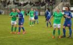 Bonne ambiance au stade de Bellevue (Crédit photos NicolasR. Photography/Facebook Foot Féminin Yzeure)