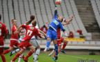 Coupe de France (Demi-finale) - LYON est impitoyable