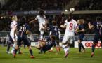 Les Lyonnaises ont une revanche à prendre (photo Eric Baledent/LMP)