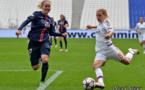 Ligue des Champions - Les réactions vidéo de Camille ABILY, Louisa NECIB, Delphine CASCARINO, Perle MORRONI...