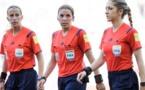 Après la Coupe du Monde 2015, Stéphanie Frappart et Manuela Nicolosi officieront aux JO