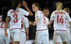 Schelin a inscrit le but de la victoire lyonnaise (photo UEFA.com)