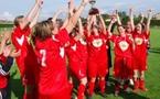 La Coupe du Centre-Ouest pour Limoges B