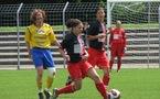 Le PSG avec Laure Boulleau dispose de Saint-Brieuc (5-0)