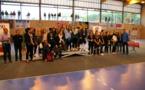 #FFSU - L'Université de LIEVIN remporte le champion de France futsal