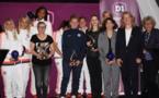 Les vainqueurs 2015-2016 (photo Sébastien Duret)