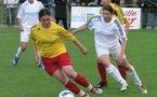 En 2007, la finale opposait Hénin et Montpellier