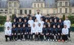 Militaires - La liste des 23 joueuses pour la Coupe du Monde