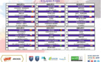 Festival U13F Pitch - Phase finale nationale ce week-end à Cap Breton