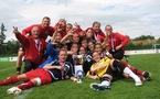 Montpellier conserve le trophée