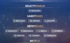 Bleues - La liste des 23 pour FRANCE - GRECE : Perle MORRONI et Aïssatou TOUNKARA appelées chez les A