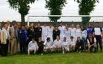 Les Championnes de France 2008