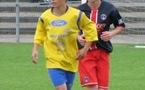 Amaury et Saint-Brieuc dans l'obligation de gagner (photo : S. Duret)