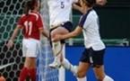 Classement FIFA : les Etats-Unis devancent l'Allemagne