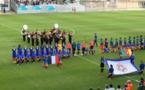 Coupe du Monde militaire - Tous les résumés vidéo des rencontres