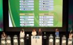 Coupe du Monde U17 - Le tirage au sort effectué