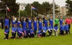 Militaires - Une finale FRANCE - BRESIL pour un premier titre mondial espéré