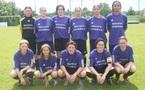 L'équipe de Bréquigny Rennes en outsider (photo : CPB)