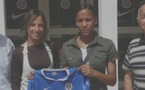 Delie quitte le PSG pour Montpellier