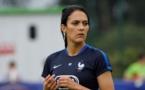 Louisa Necib s'est fixée un dernier objectif sportif avec les JO (photo Sébastien Duret)