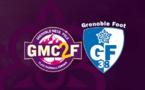#D2F - Le Comité Exécutif de la FFF valide le transfert des droits GRENOBLE METROPOLE CLAIX FF vers le GRENOBLE FOOT 38