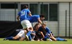 Etonnantes Italiennes (photo : uefa.com)