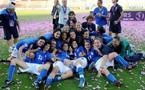 Triomphe italien en terre française (photo : uefa.com)