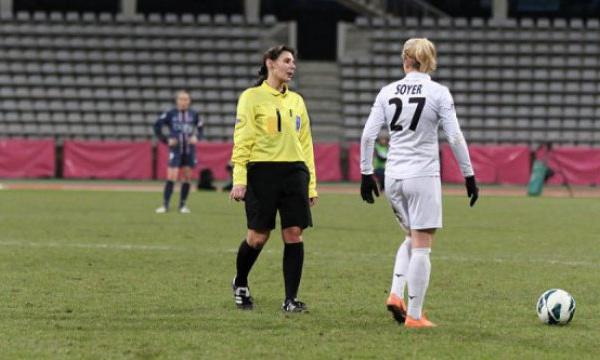 Coupe du Monde U20 - Solenne BARTNIK désignée pour la compétition