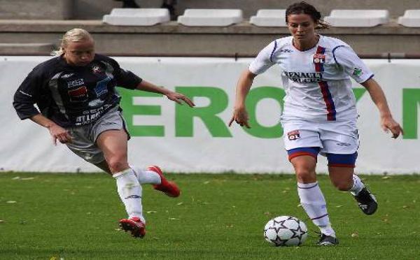 Juvisy tient Lyon en échec