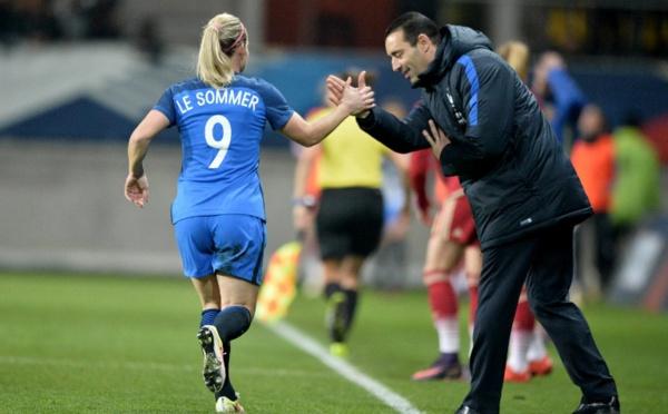 """Bleues - Olivier ECHOUAFNI : """"Le chemin est encore long"""""""