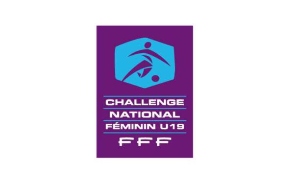 Challenge National U19F - Match en retard : VAL D'ORGE - ROUEN : 1-2