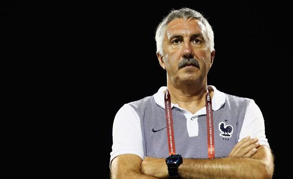Coupe du Monde U20 - EYQUEM en cinq thèmes et un t'aime (FIFA.com)