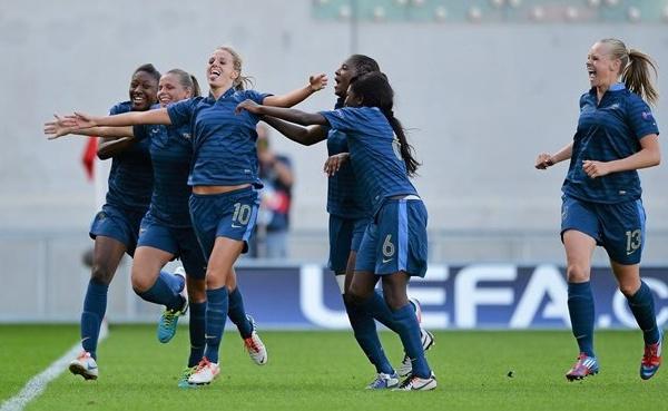 Coupe du Monde U20 - La FRANCE en finale : une treizième ce samedi, la deuxième mondiale