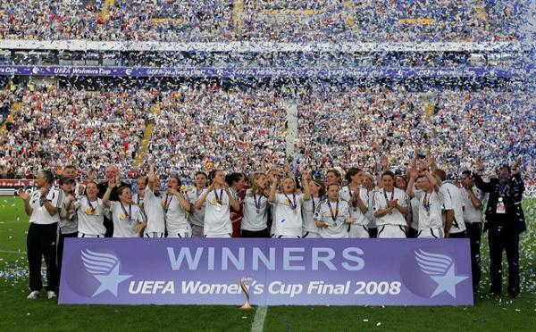 Coupe UEFA : les quarts de finale connus