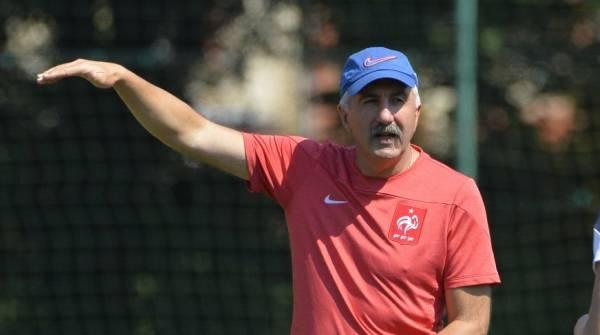 """Coupe du Monde U20 (Finale) - Gilles EYQUEM : """"On a rêvé du titre"""""""