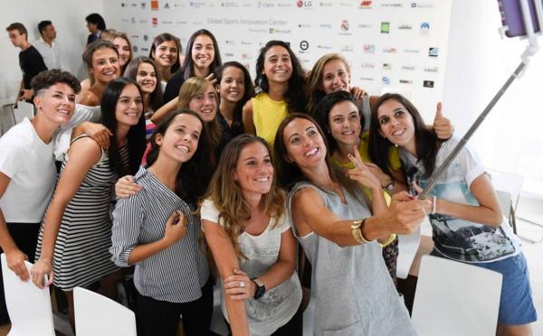 Espagne - Une équipe féminine au REAL MADRID la saison prochaine, la blague des Saints Innocents ?