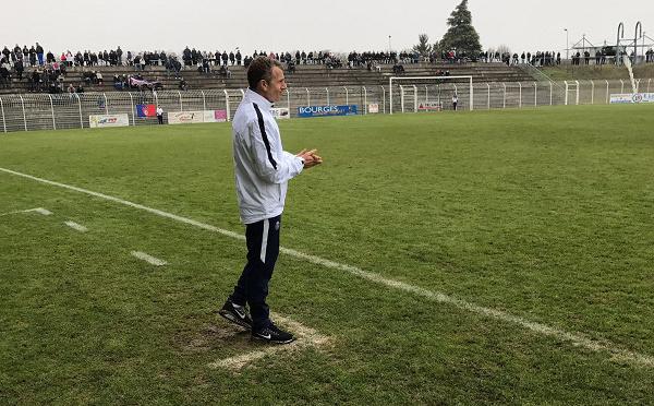 #D1F - Patrice LAIR reste entraîneur du PSG