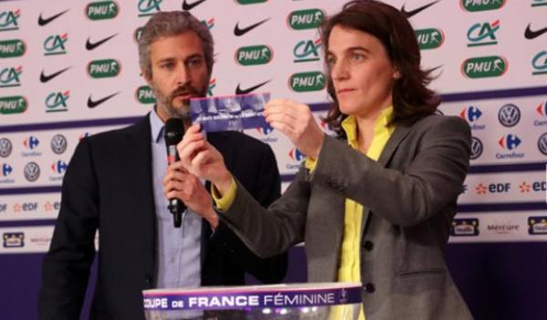 Coupe de France (16es de finale) - RODEZ - ALBI, duel entre D1, NANTES (District) recevra SOYAUX