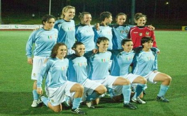 UEFA - Quart de finale : l'OL en Italie