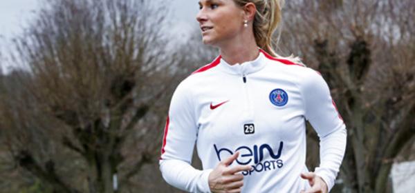 #D1F - Amandine HENRY qualifiée avec le PSG, de retour quelques mois en France