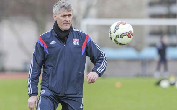 "#D1F - Gérard PRECHEUR (Lyon) : ""On a besoin de ce type de match"""