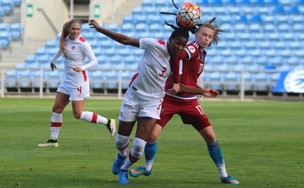 #AlgarveCup - Le bilan de la deuxième journée : l'ESPAGNE impressionne