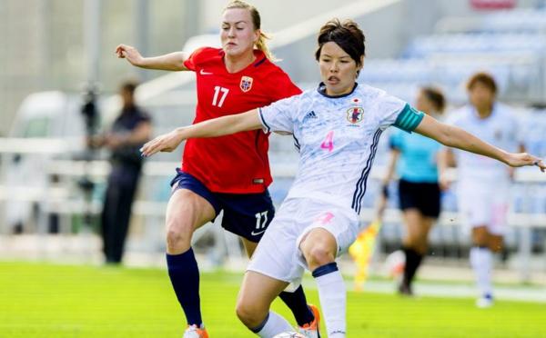 #AlgarveCup - Les résultats de la troisième journée : ESPAGNE - CANADA en finale