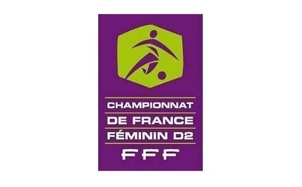 #D2F - Groupe A : LA ROCHE - ST MALO : 1-0