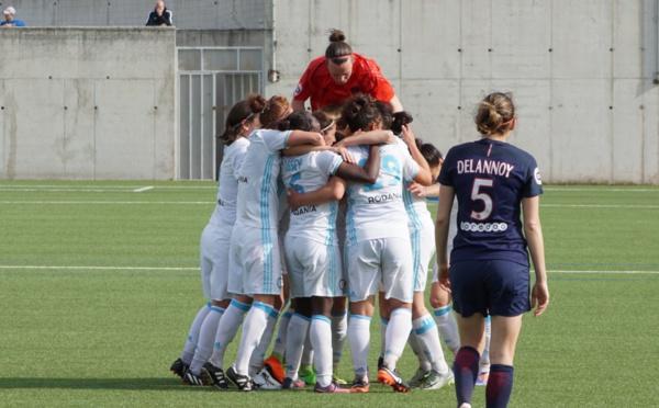 #D1F - J16 : L'OM crée la sensation face au PSG (2-0)