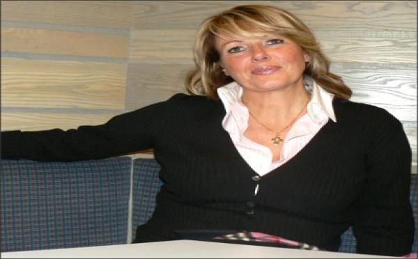 Alsace : Annick Tischmacher : « Changer l'image de la footballeuse »